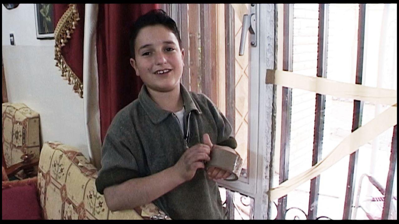 Homeland : Irak année zéro - partie 1 / Avant la chute : Photo