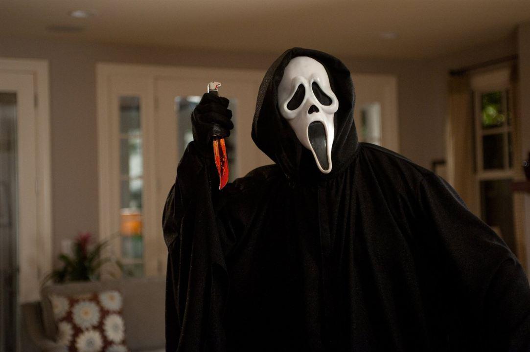 Scream : Photo Wes Craven