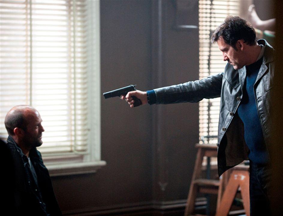 Killer Elite : Photo Clive Owen, Jason Statham