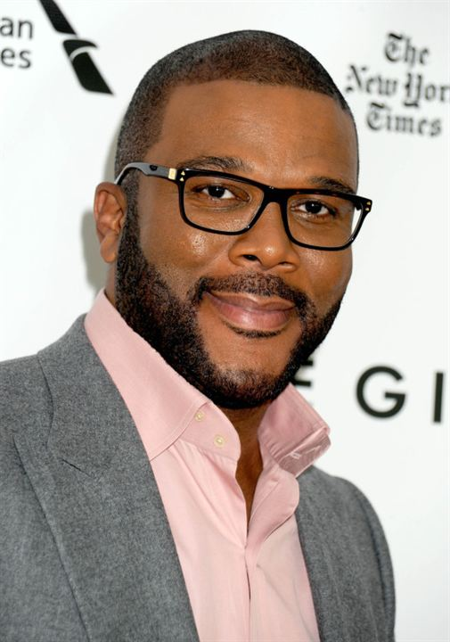 Photo promotionnelle Tyler Perry