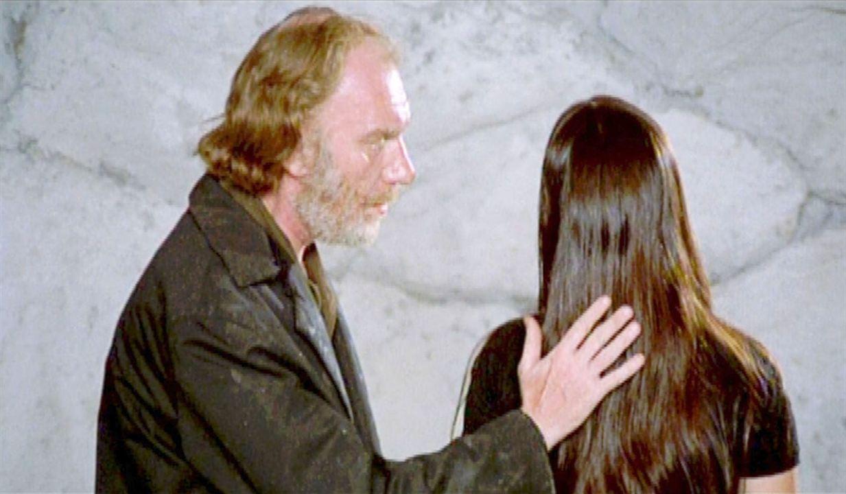 Anna et les loups : Photo Fernando Fernán Gómez, Geraldine Chaplin