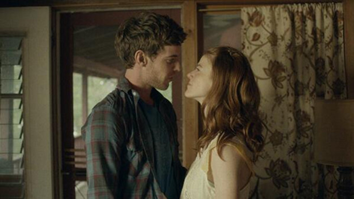 Honeymoon : Photo Harry Treadaway, Rose Leslie