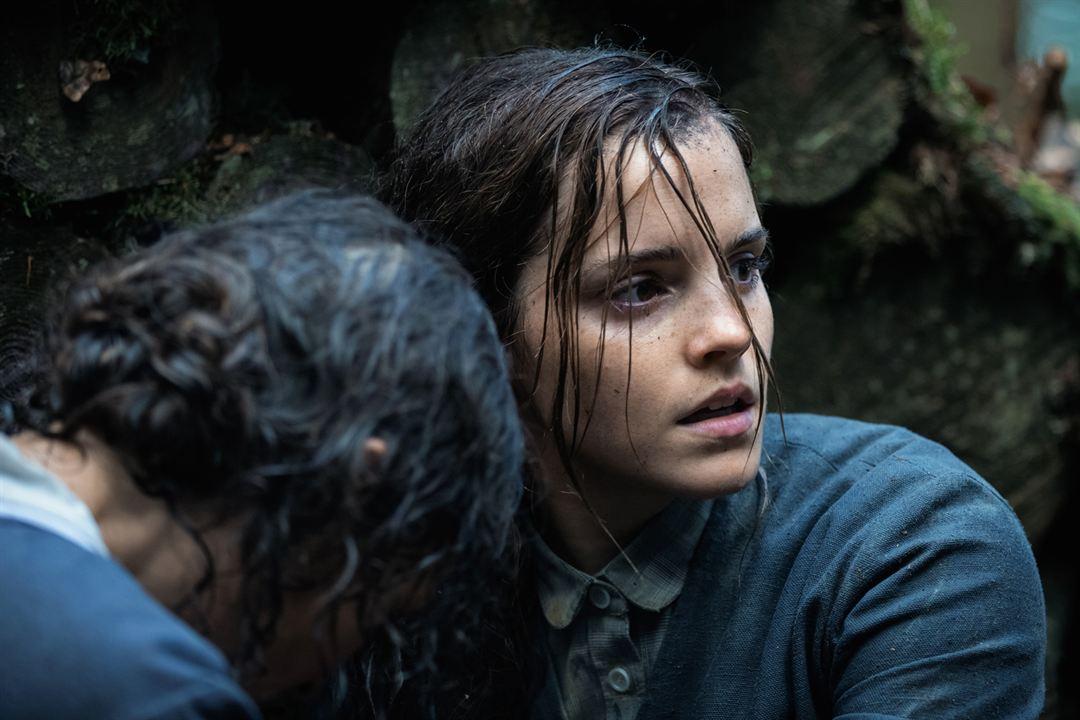 Colonia : Photo Emma Watson