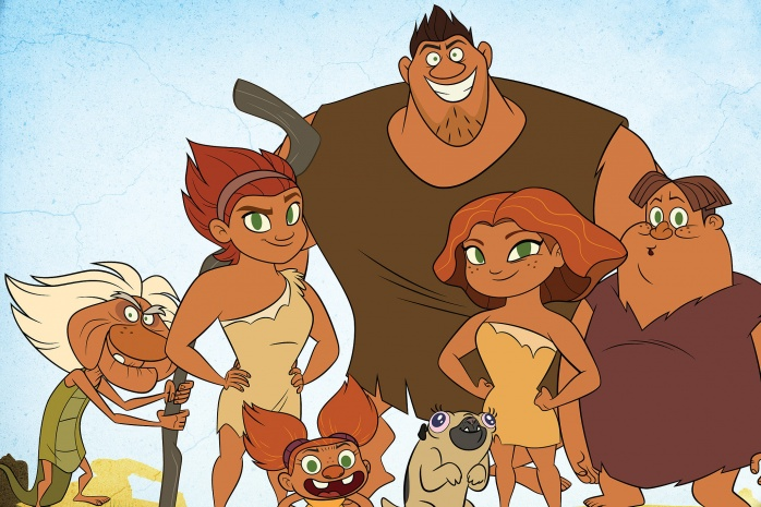 Les Croods : Origines : Photo