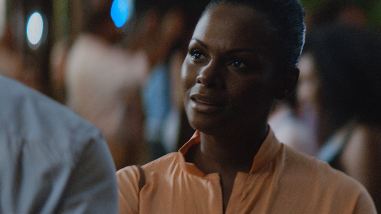 First date : Photo Tika Sumpter