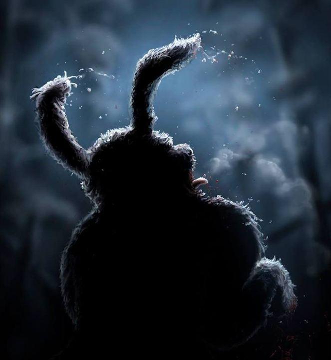 Bunny - Operation Pussy : Photo Matti Kiviniemi