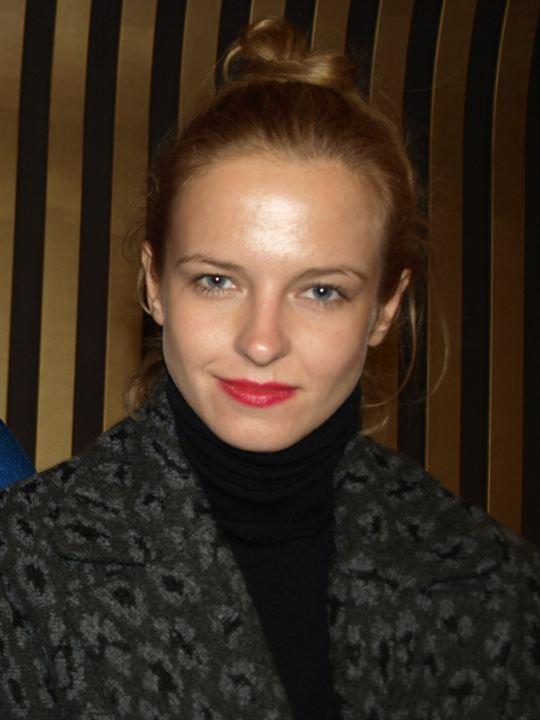 Affiche Marta Nieradkiewicz