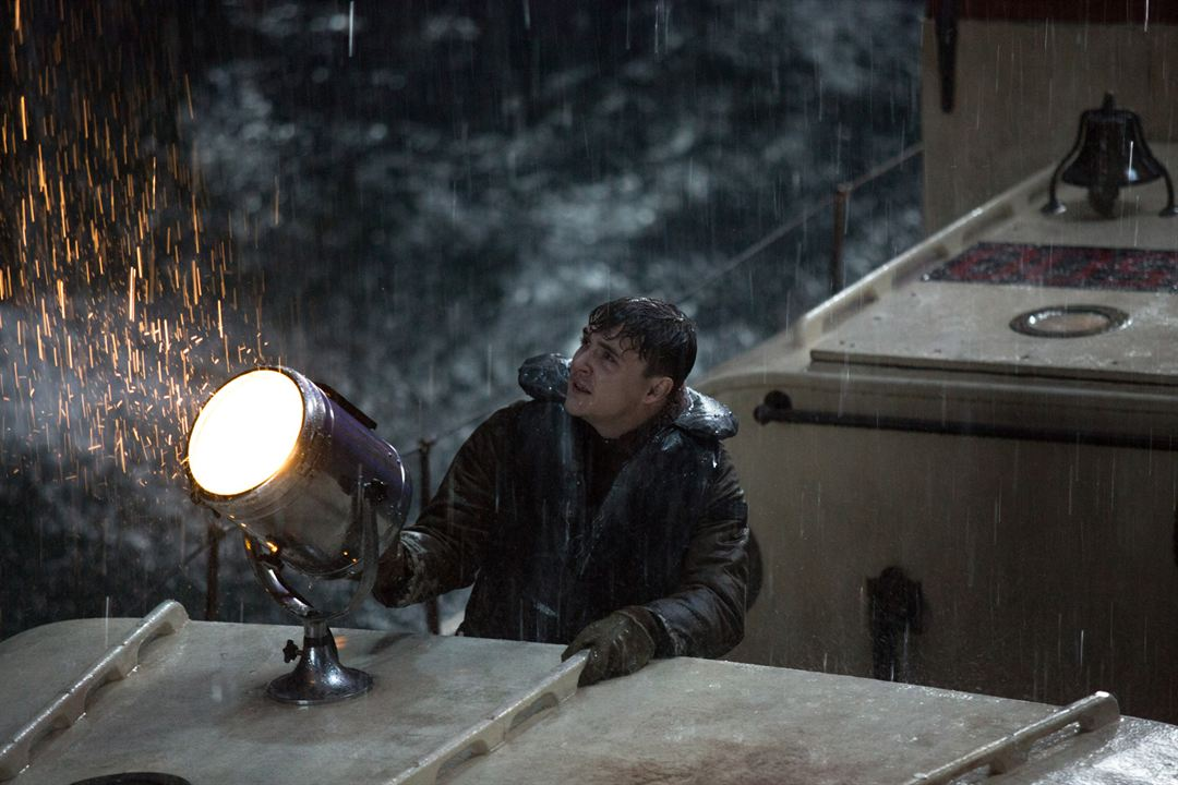 The Finest Hours : Photo Kyle Gallner