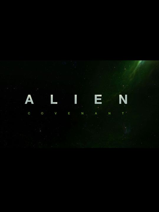 screen Alien Covenant