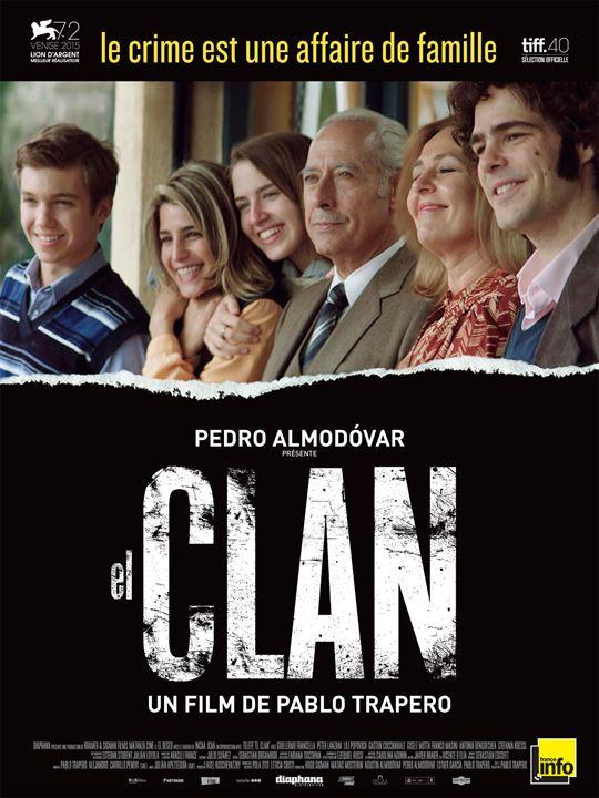 El_clan_dvd