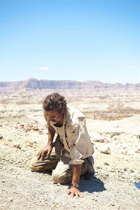 Desierto : Photo Jeffrey Dean Morgan