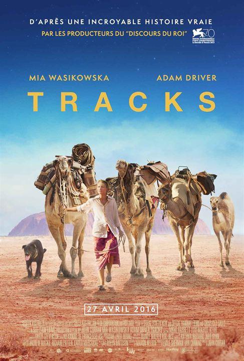 Tracks : Affiche
