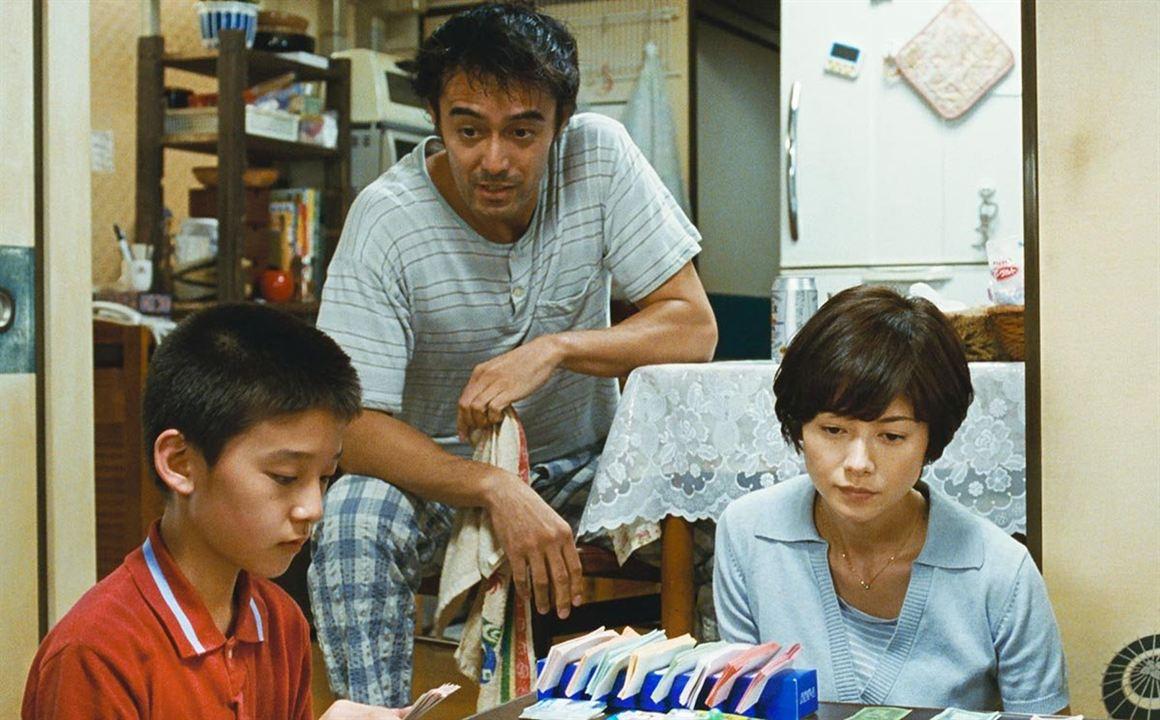 Après la tempête : Photo Hiroshi Abe, Yoko Maki