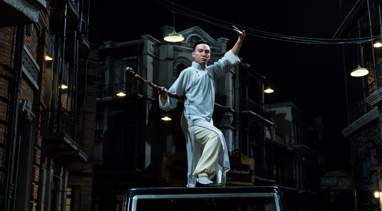 The Master of kung-fu : Photo