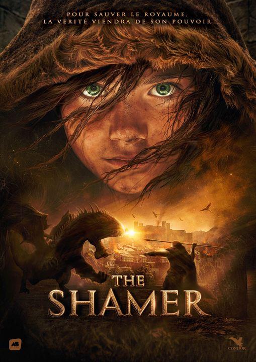 The Shamer : Affiche