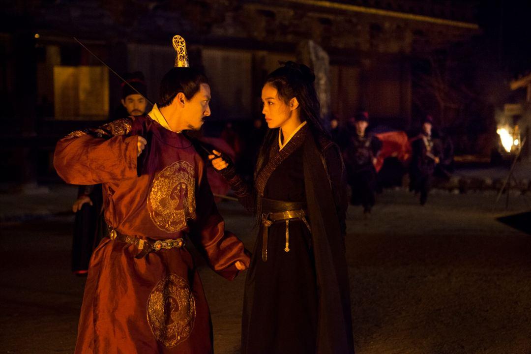 The Assassin : Photo Chang Chen, Shu Qi