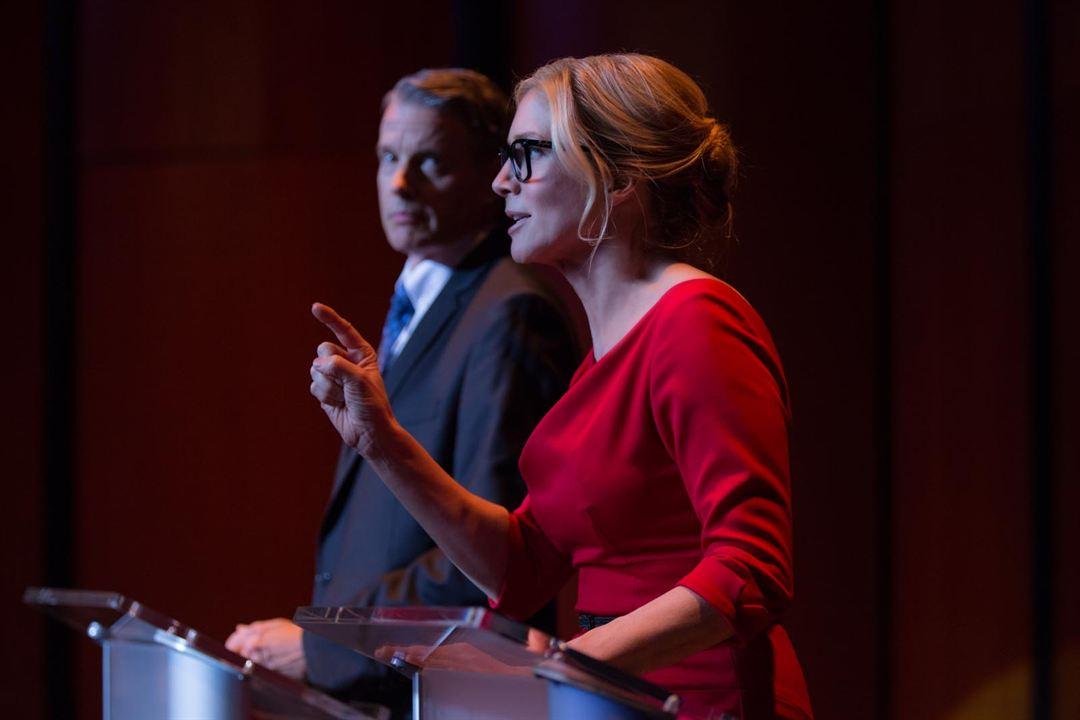 American Nightmare 3 : Elections : Photo Elizabeth Mitchell