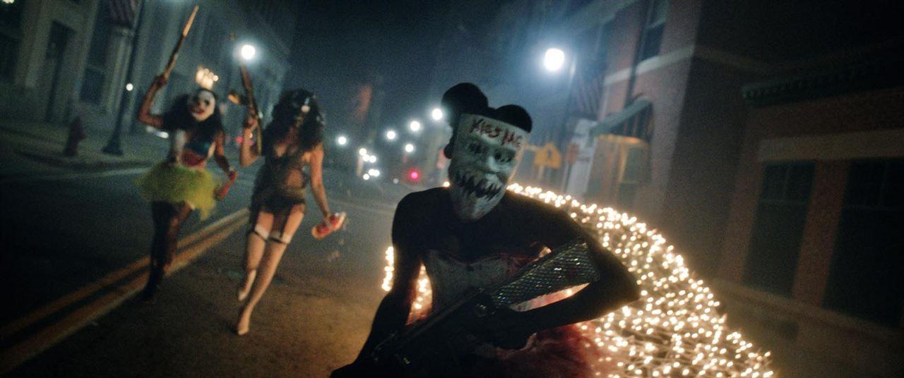 American Nightmare 3 : Elections : Photo