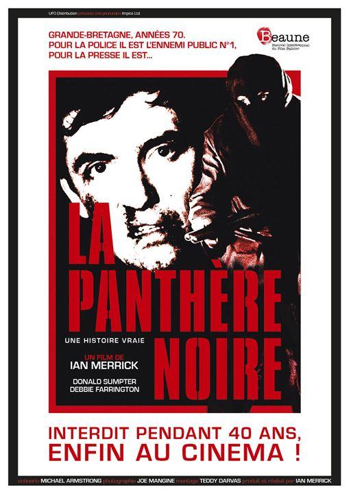 LA PANTHERE NOIRE