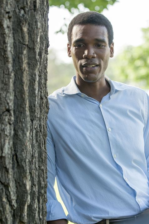 First date : Photo Parker Sawyers