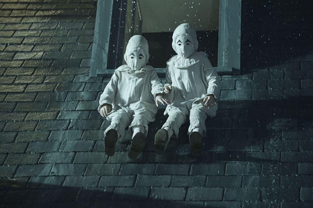 Miss Peregrine et les enfants particuliers : Photo