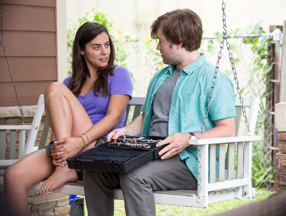 Sex Ed : Photo Haley Joel Osment, Lorenza Izzo