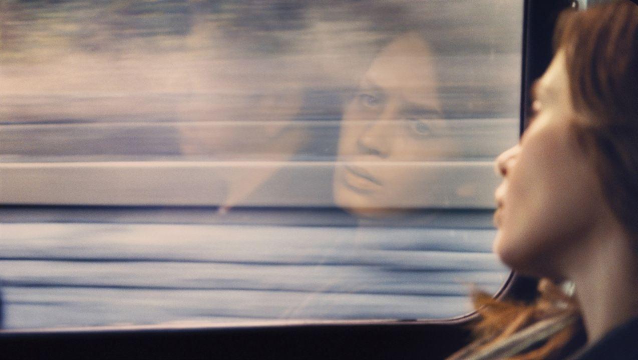 La Fille du train : Photo Emily Blunt