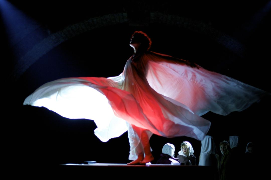 La Danseuse : Photo Soko