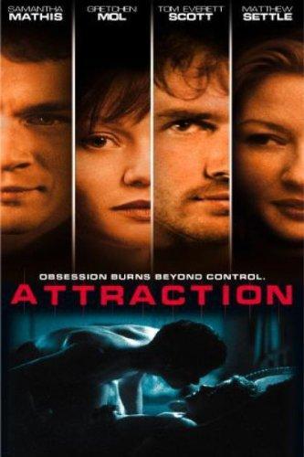 Attraction : Affiche
