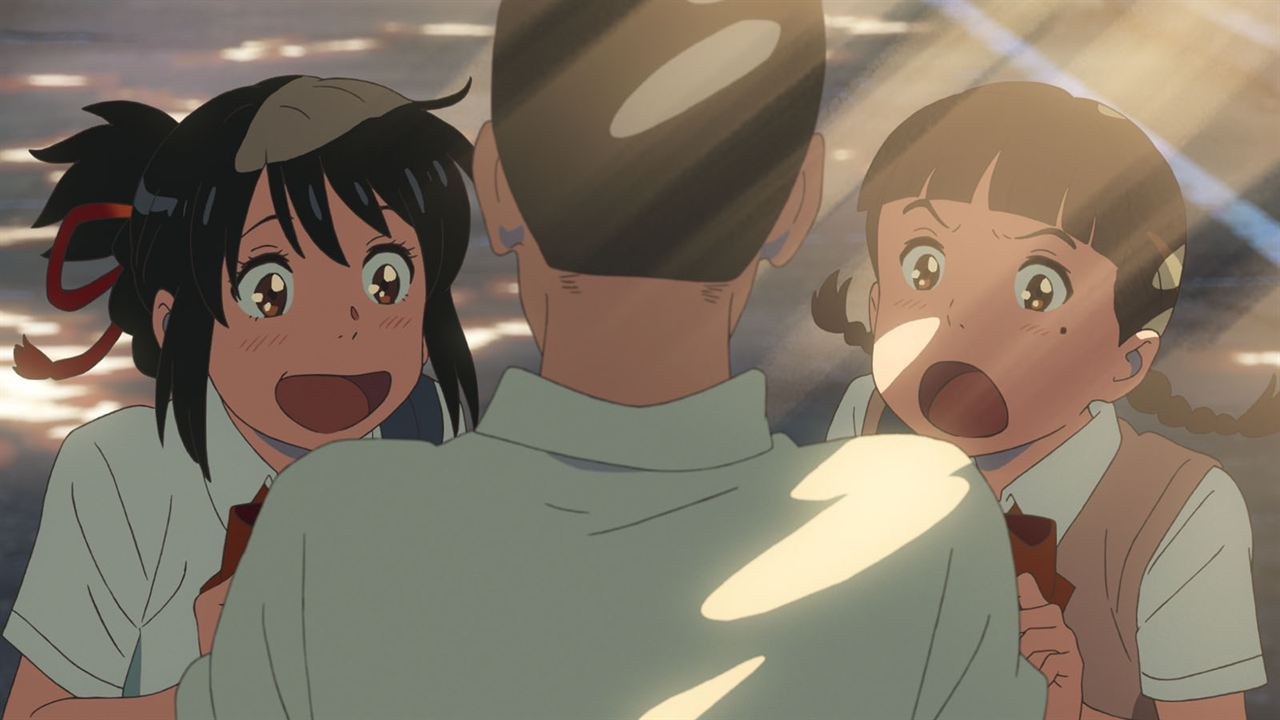 Your Name : Photo