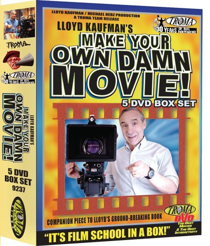 Make Your Own Damn Movie! : Photo