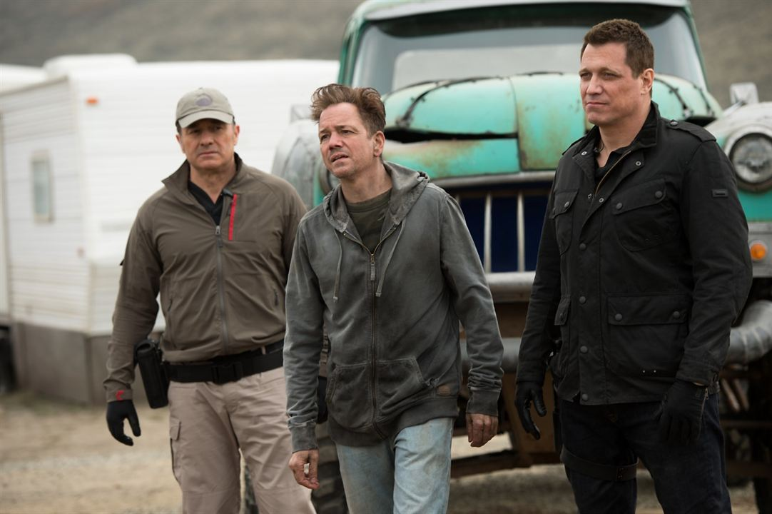Monster Cars : Photo Frank Whaley, Holt McCallany