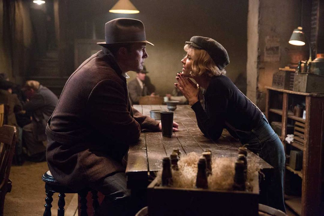 Live By Night : Photo Ben Affleck, Sienna Miller