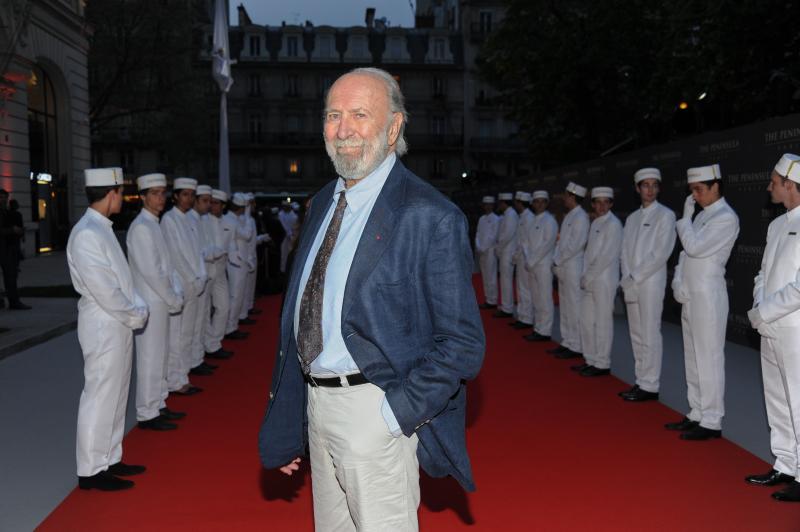Photo promotionnelle Jean-Pierre Marielle