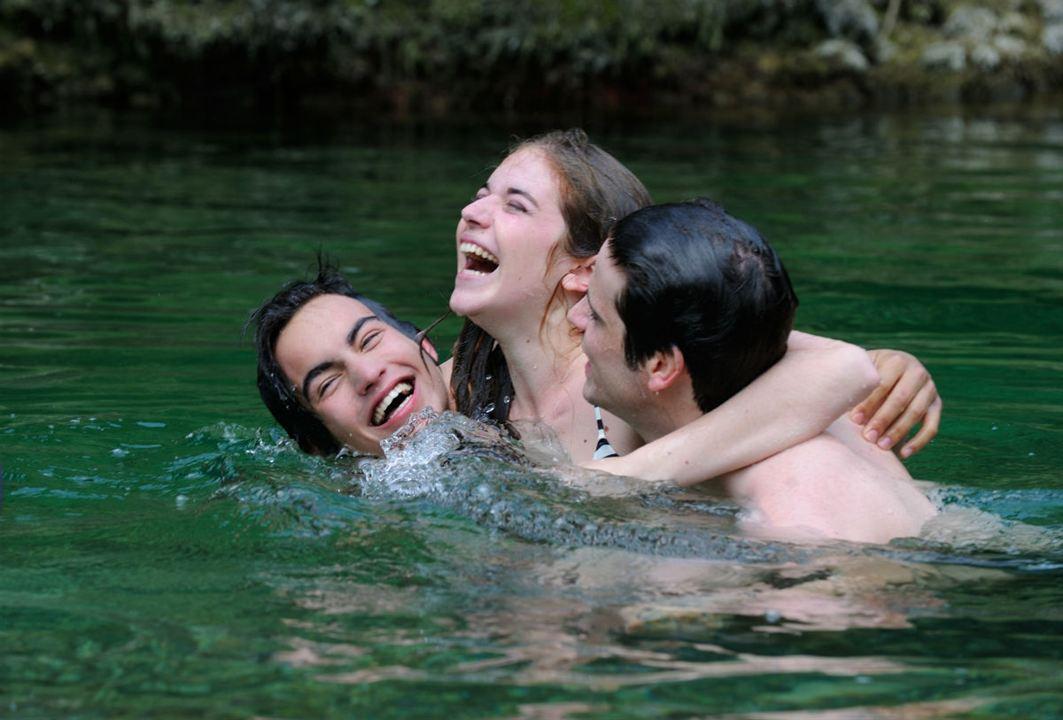 One Kiss : Photo Leonardo Pazzagli, Rimau Grillo Ritzberger, Valentina Romani