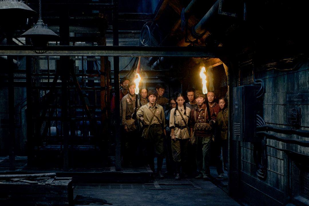 Mojin: The Lost Legend : Photo
