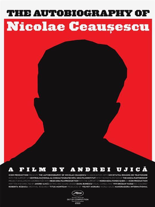L'Autobiographie de Nicolae Ceausescu : Affiche