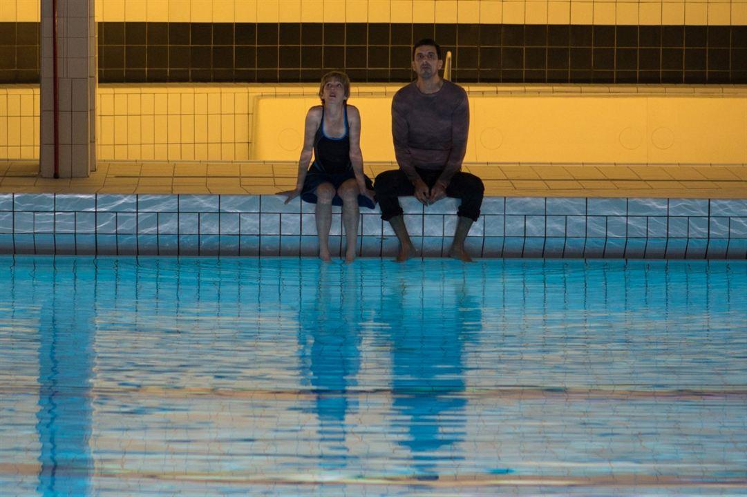 L'Effet Aquatique : Photo Florence Loiret-Caille, Samir Guesmi