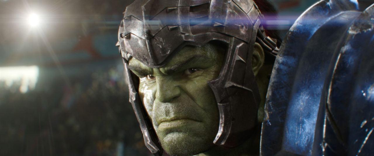 Thor : Ragnarok : Photo Mark Ruffalo