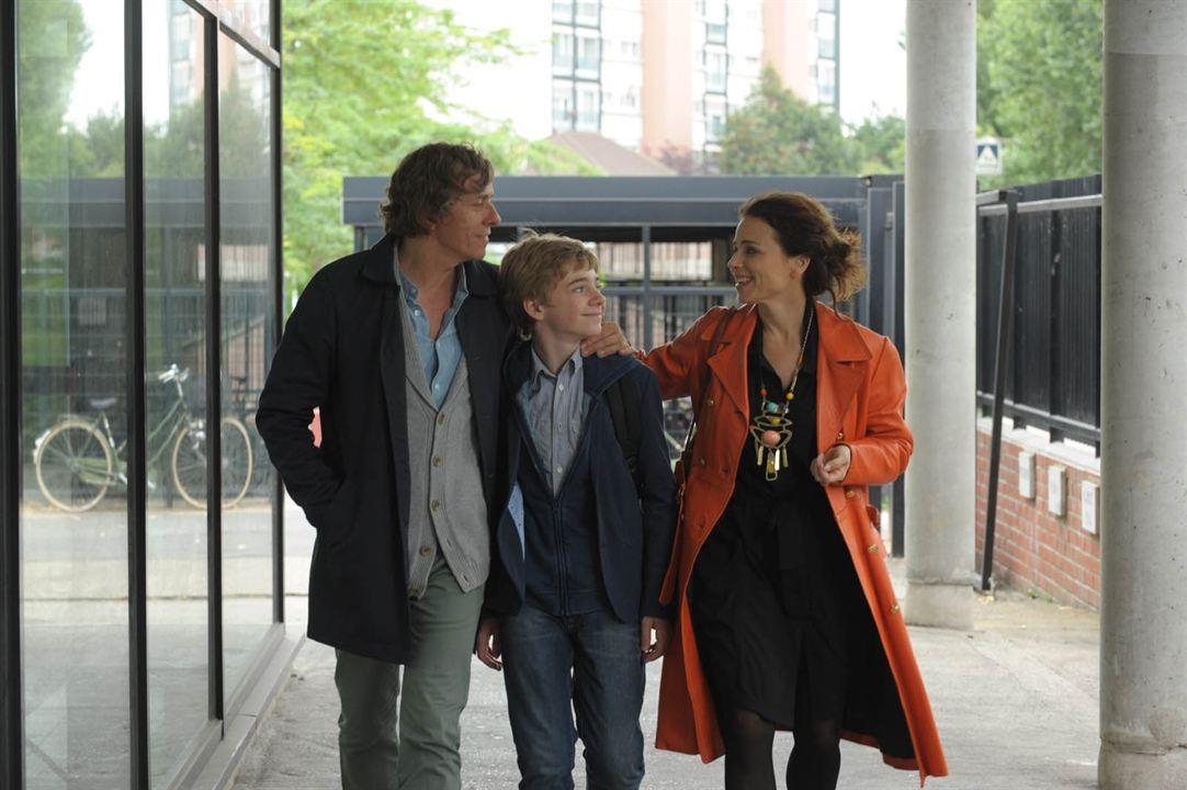 Le Rire de ma mère : Photo Igor Van Dessel, Pascal Demolon, Suzanne Clément