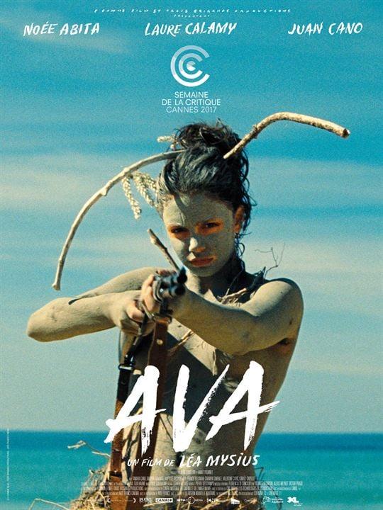 Ava : Affiche