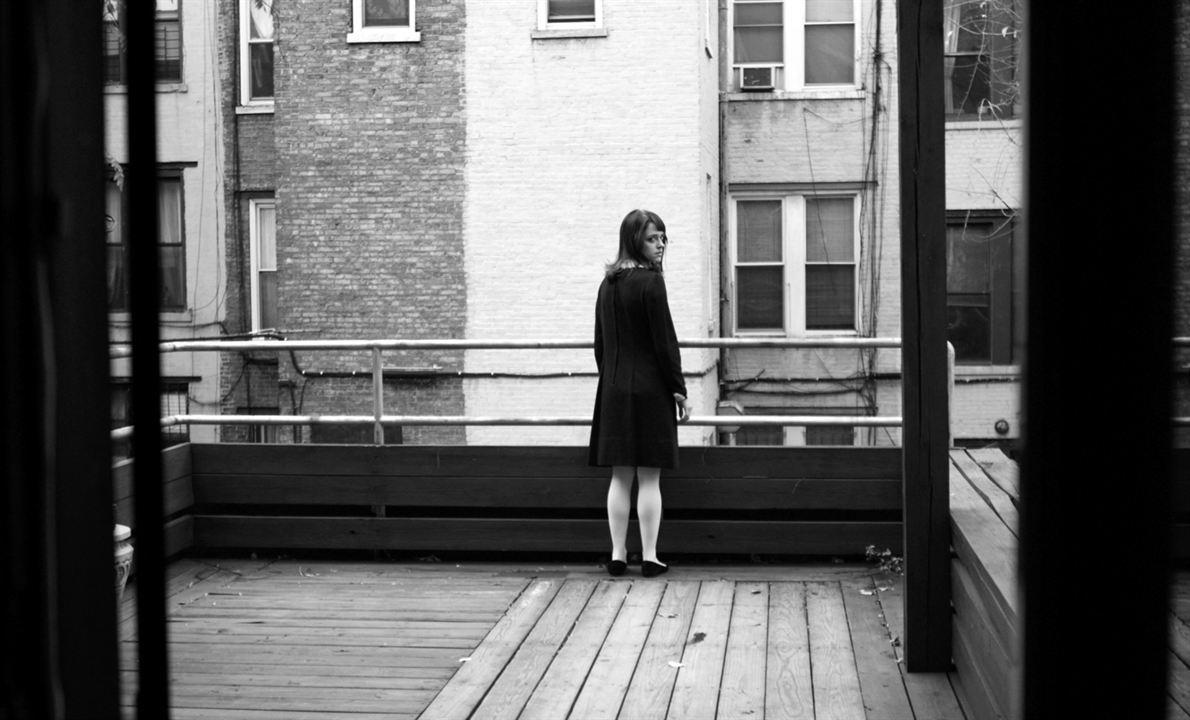 Photo Lauren Ashley Carter