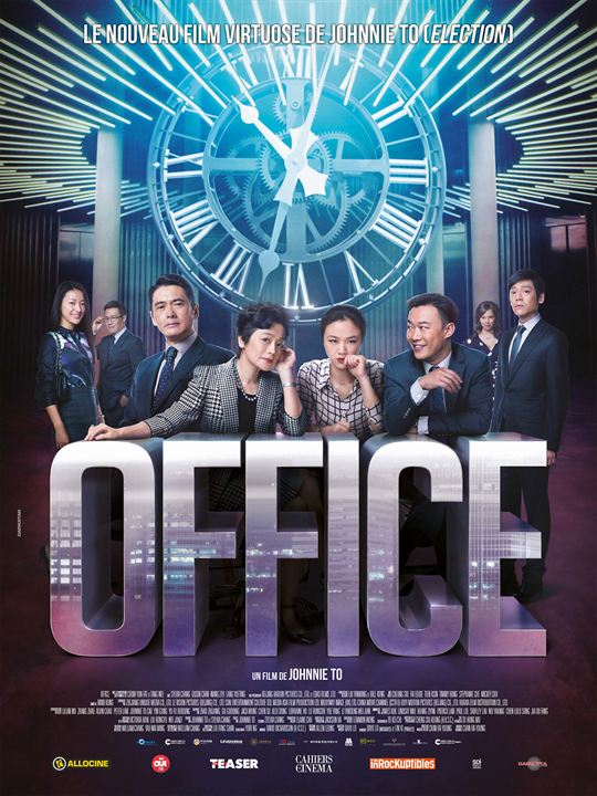 Office : Affiche