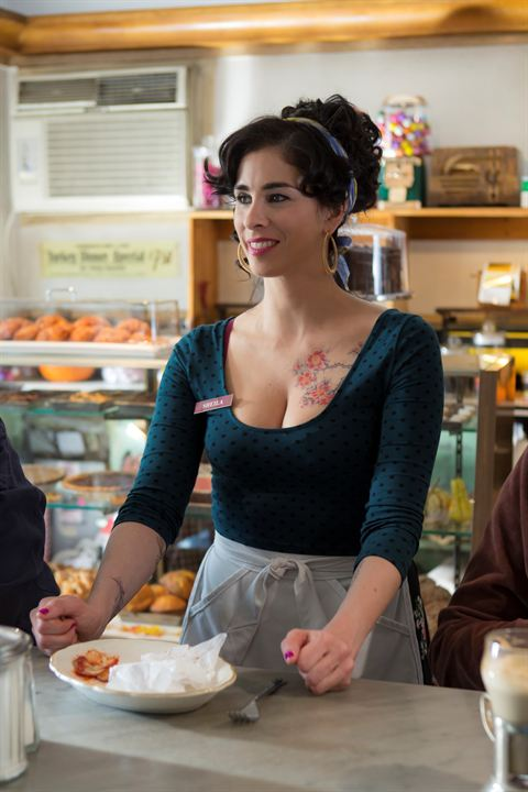 The Book Of Henry : Photo Sarah Silverman