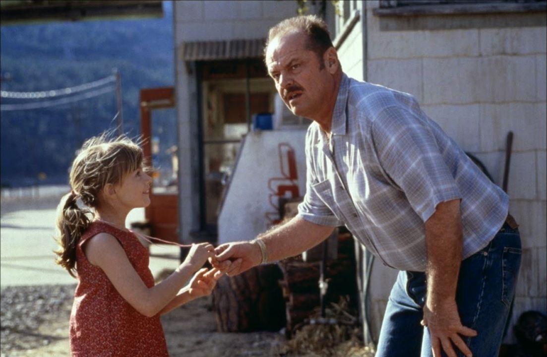 The Pledge : Photo Jack Nicholson, Sean Penn