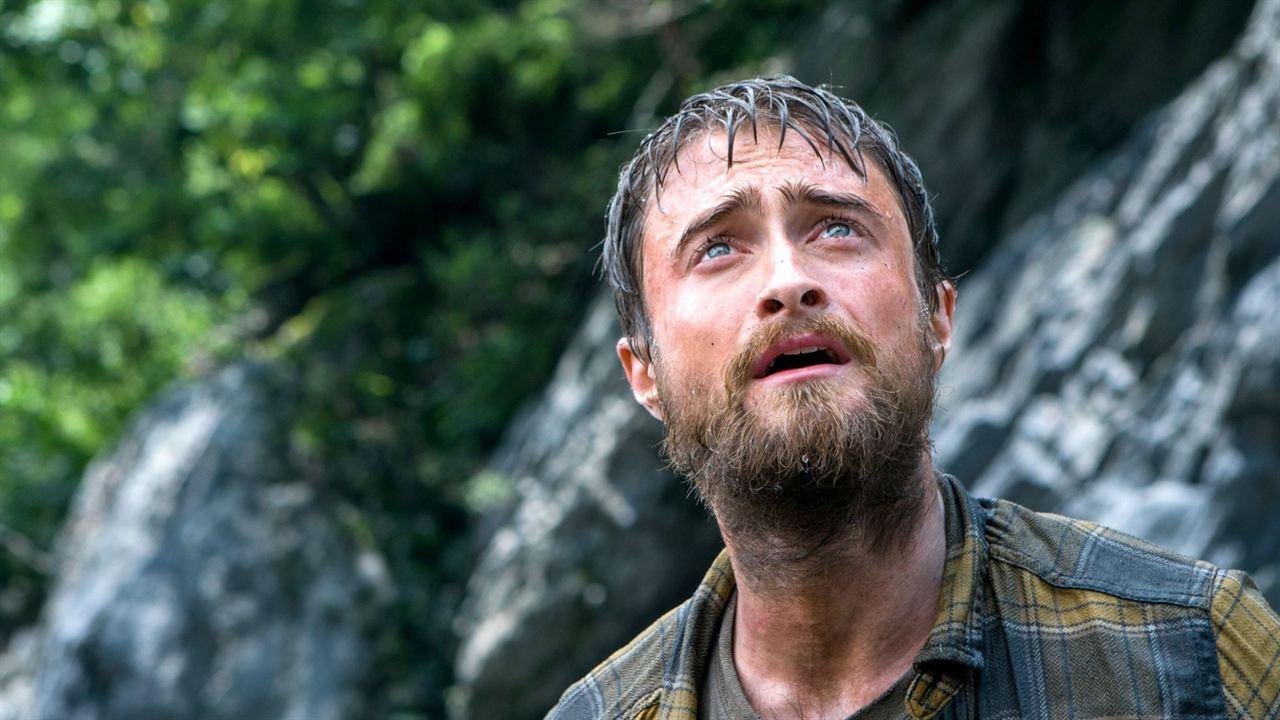Jungle : Photo Daniel Radcliffe