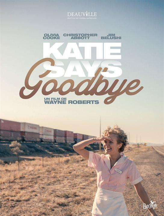 Katie Says Goodbye : Affiche