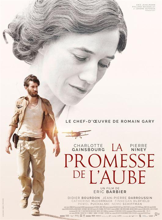 La Promesse de l'aube : Affiche