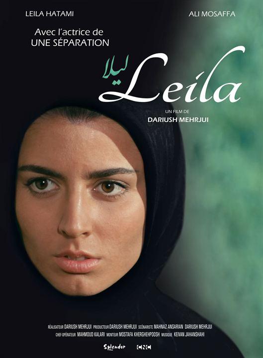 Leila : Affiche