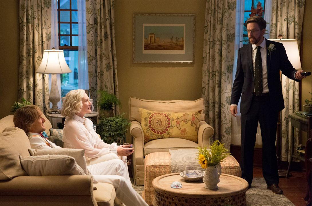 Father Figures : Photo Ed Helms, Glenn Close, Owen Wilson